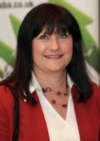 Deputy Chair - Kim Brown